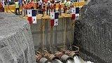 видео 1 мин. 13 сек. Панамский канал начали заполнять водой раздел: Новости, политика добавлено: 12 июня 2015