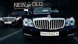 видео 8 мин. 48 сек. DT Test Drive — Maybach 57S vs New Mercedes-Maybach V12 раздел: Авто, мото добавлено: 12 июня 2015