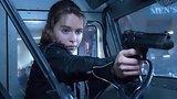 видео 56 сек. Терминатор: Генезис (2015)   Фрагмент раздел: Кино, ТВ, телешоу добавлено: 12 июня 2015