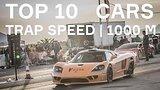 видео 1 мин. 54 сек. TOP-10: Fastest cars 2014 on 1000 m., SPEED (part 2) раздел: Авто, мото добавлено: 12 июня 2015