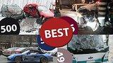 видео 21 мин. 45 сек. Road Crash Compilation - March BEST CRASHES (2015) раздел: Аварии, катастрофы, драки добавлено: 12 июня 2015