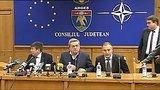 видео 51 сек. Румыния: министр транспорта ответил за свои слова раздел: Новости, политика добавлено: 12 июня 2015