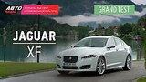 видео 26 мин. 1 сек. Grand тест - Jaguar XF - АВТО ПЛЮС раздел: Авто, мото добавлено: 12 июня 2015