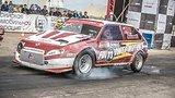 видео 3 мин. 13 сек. Fastest FWD car in CIS — VAZ 2108 FPM Turbo — 9.691 sec. on 1/4 mile раздел: Авто, мото добавлено: 12 июня 2015