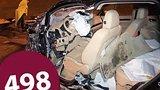 видео 10 мин. 10 сек. Car Crash Compilation # 498 - March 2015 раздел: Аварии, катастрофы, драки добавлено: 12 июня 2015