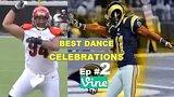 видео 10 мин. 25 сек. Лучшие Touchdown Dance празднования все время Ep.2, лучший футбол ролики компиляции 2015 раздел: Спорт добавлено: 25 декабря 2015