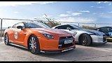 видео 43 сек. Unlim 500+ Europe 2014 — Destination Greece раздел: Авто, мото добавлено: 12 июня 2015