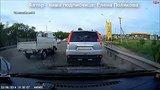 видео 11 мин. 43 сек. Car Crash Compilation 31 Подборка Аварий 2015 раздел: Аварии, катастрофы, драки добавлено: 12 июня 2015