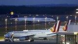 видео 1 мин. 3 сек. Катастрофа Germanwings: пойдут ли под суд врачи Андреаса Лубица? раздел: Новости, политика добавлено: 12 июня 2015