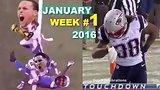 видео 12 мин. 19 сек. Лучшие спортивные ролики 2016 - неделя января 1, лучшие спортивные моменты компиляции раздел: Спорт добавлено: 9 января 2016