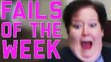 видео 7 мин. 8 сек. Лучшие обломы компиляции недели 2 июня 2015 FailArmy раздел: Юмор, развлечения добавлено: 13 июня 2015