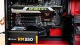 видео 6 мин. 45 сек. Red Fury Мощная сборка на GTX 980Ti раздел: Технологии, наука добавлено: 13 июня 2015