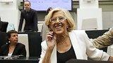видео 1 мин. 7 сек. Испания: Народная партия сдала столицу