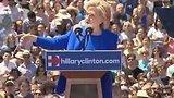видео 50 сек. Клинтон назвала Россию традиционной угрозой для США раздел: Новости, политика добавлено: 13 июня 2015