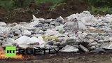 видео 1 мин. 9 сек. В Панаме сожгли более 9 тонн наркотиков раздел: Новости, политика добавлено: 14 июня 2015