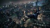 видео 3 мин. 12 сек. Бэтмен летает над ночным Готэмом в  Batman: Arkham Knight раздел: Игры добавлено: 14 июня 2015