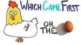 видео 3 мин. 31 сек. Что было первым, курица или яйцо? раздел: Технологии, наука добавлено: 14 июня 2015