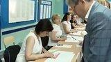 видео 46 сек. В Молдавии подводят итоги выборов раздел: Новости, политика добавлено: 15 июня 2015