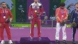 видео 4 мин. 4 сек. 9 наград в копилке сборной России на первых Европейских играх раздел: Новости, политика добавлено: 15 июня 2015