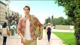 видео 25 сек. Реклама Pulpy 2016   Палпи - Горилла и палпинки раздел: Рекламные ролики добавлено: 12 мая 2016