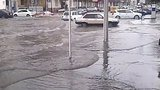 видео 30 сек. Краснодар уходит под воду раздел: Новости, политика добавлено: 17 июня 2015