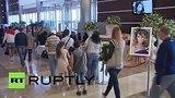 видео 1 мин. 11 сек. В Москве состоялось прощание с Жанной Фриске раздел: Новости, политика добавлено: 17 июня 2015