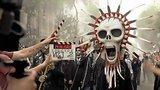 видео 1 мин. 55 сек. 007: СПЕКТР (2015) | Видео со съёмок в Мексике (Костюмы) раздел: Кино, ТВ, телешоу добавлено: 18 июня 2015