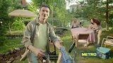 видео 20 сек. Реклама Метро | YOU & METRO раздел: Рекламные ролики добавлено: 26 июля 2016