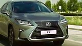 видео 30 сек. Реклама Lexus NX, RX, GX, LX 2016 раздел: Рекламные ролики добавлено: 14 сентября 2016