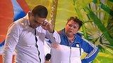 видео 2 мин. 32 сек. КВН Город Пятигорск - Сестра разбирается с любовницей брата раздел: Юмор, развлечения добавлено: 22 июня 2015