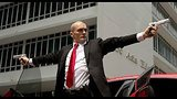 видео 2 мин. 44 сек. Хитмэн: Агент 47 — Русский трейлер #2 (2015) раздел: Кино, ТВ, телешоу добавлено: 24 июня 2015