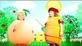 видео 30 сек. Реклама Фруктовый сад - Персик и круассан раздел: Рекламные ролики добавлено: 24 июня 2015