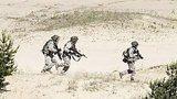 видео 1 мин. 10 сек. Глава Пентагона пригрозил России из Эстонии раздел: Новости, политика добавлено: 24 июня 2015