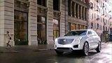 видео 20 сек. Реклама Cadillac XT5 2017 раздел: Рекламные ролики добавлено: 13 ноября 2016