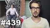 видео 5 мин. 3 сек. This is Хорошо - Человечество против шлагбаума. (П_П) раздел: Юмор, развлечения добавлено: 24 июня 2015