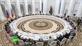 видео 81 мин. 55 сек. Владимир Путин проводит заседание Совета по науке и культуре раздел: Новости, политика добавлено: 24 июня 2015