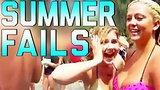 видео 5 мин. 21 сек. Летом обломы компиляции 2015 FailArmy раздел: Юмор, развлечения добавлено: 24 июня 2015