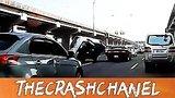 видео 10 мин. 23 сек.  раздел: Аварии, катастрофы, драки добавлено: 27 ноября 2016