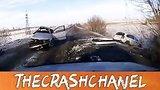 видео 12 мин. 2 сек.  раздел: Аварии, катастрофы, драки добавлено: 30 ноября 2016