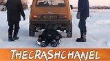 видео 10 мин. 15 сек.  раздел: Аварии, катастрофы, драки добавлено: 2 декабря 2016