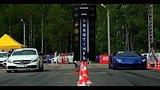 видео 1 мин. 6 сек. Mercedes-Benz CLS63 AMG vs Lamborghini Aventador раздел: Авто, мото добавлено: 25 июня 2015