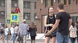 видео 5 мин. 38 сек. Как подобрать русских девушек! раздел: Юмор, развлечения добавлено: 26 июня 2015