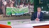 видео 2 мин. 11 сек. В Нидерландах карикатуры на пророка Мухаммеда показали по ТВ раздел: Новости, политика добавлено: 26 июня 2015