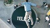 видео 31 сек. Реклама Tele 2 | Теле  2 - Охотники за сгоранием раздел: Рекламные ролики добавлено: 10 февраля 2017