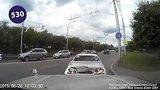видео 12 мин. 10 сек. Car Crash Compilation # 530 - June 2015 раздел: Аварии, катастрофы, драки добавлено: 27 июня 2015