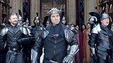 видео 2 мин. 5 сек. Меч короля Артура — Русский трейлер #2 (2017) раздел: Кино, ТВ, телешоу добавлено: сегодня 21 февраля 2017
