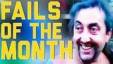 видео 6 мин. 2 сек. Лучшие обломы месяца июня 2015 FailArmy раздел: Юмор, развлечения добавлено: 27 июня 2015