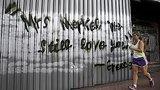 видео 1 мин. 23 сек. Греция: референдум как повод для паники вкладчиков раздел: Новости, политика добавлено: 27 июня 2015