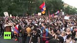 видео 305 мин. 18 сек. Акция в центре Еревана раздел: Новости, политика добавлено: 28 июня 2015