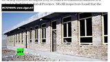 видео 3 мин. 7 сек. США финансировали несуществующие школы и университеты Афганистана раздел: Новости, политика добавлено: 28 июня 2015